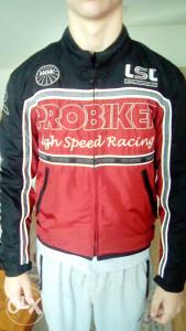 ProBiker jakna za motor