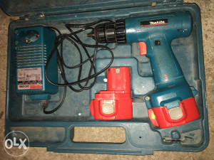 Busilica ACC MAKITA 12W