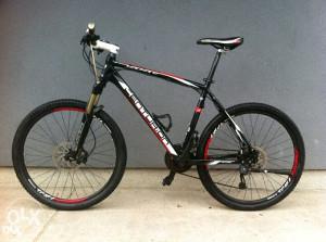 Biciklo CENTURI
