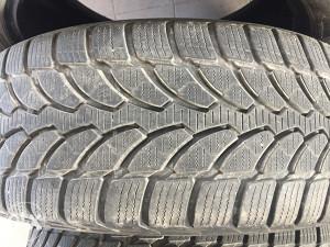 Gume 205/55/16 Bridgestone M S 6mm