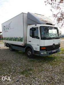 kamion ATEGO 815