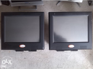 Touch monitor/pc--2 komada