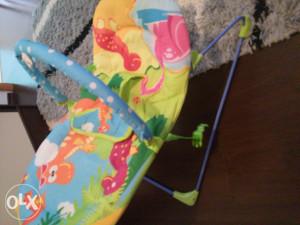 ljuljacka/ležaljka za bebe