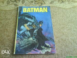 Batman 2 - Kuca koja je uplasila Batmana