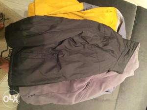 ZeroXposur zimska jakna