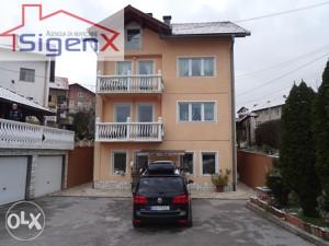 SIGENX prodaje :Kuću na Pofalićima  III etaze