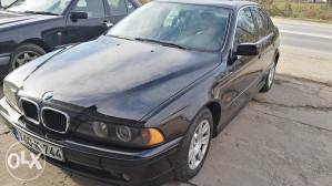 BMW E39 525D 2002god
