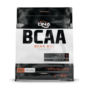 DNA BCAA 2:1:1, 500g