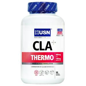 USN CLA THERMO, 90 kapsula