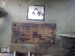 generator agregata 5 kw