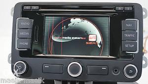 Originalne Mape Za Navigacije Seat media sytem 2.1/2.2
