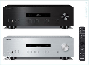Yamaha A-S201 Hi-Fi stereo pojačalo