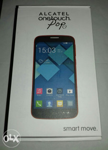Alcatel one touch pop c7 EXTRA PONUDA!