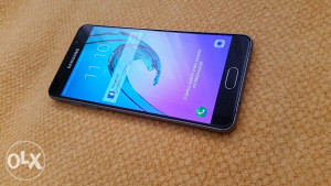 Samsung Galaxy A5 2016 kao nov