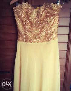 Svecana duga haljina M/L