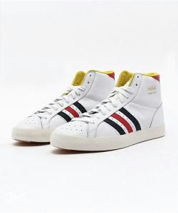 Adidas muske patike-Basket Profi Fourne 48 2/3 BROJ