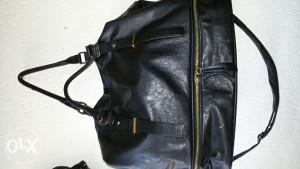Putna torba kozna