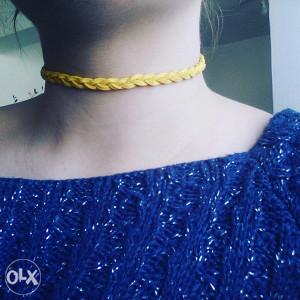 Choker ogrlice