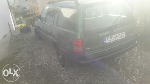 Opel Astra 1998 god klima registrovana