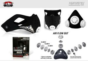 Trening maska novo 100km 061 504 982