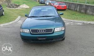 Audi A4 2.4 v6 1998 gp Stranac
