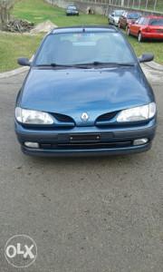 Renault Megane 1.6 stranac