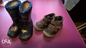Dječija muška obuća