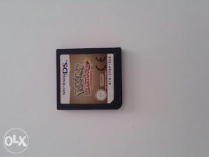 Nindendo DS Pokemon Heartgold