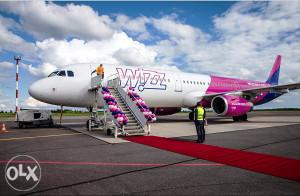 avio karte transferi prevoz putnika aerodrom tuzla