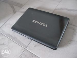 laptop toshiba satellite p300