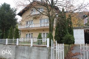 Kuća Vogošća!