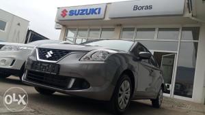 Suzuki Baleno 1.2