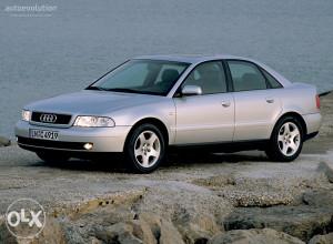 Far Audi A4 94-01, Novo
