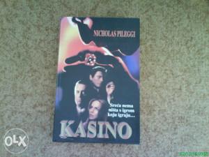 Nicholas Pileggi - Kasino
