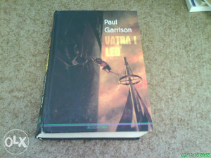 Paul Garisson - Vatra i led