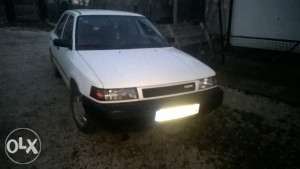 mazda 323 1992 KLIMA!