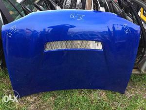 Prednja hauba Golf 4 KRLE
