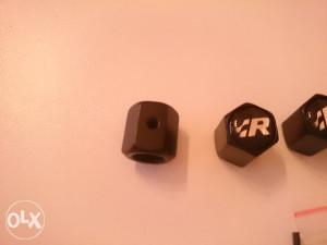 Volkswagen R Line metalne sigurnosne kapice
