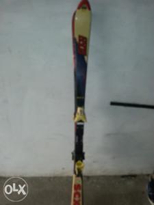 skije 168 cm
