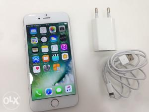 Apple Iphone 6 64GB Original Otkljucan SIM iCloud Free