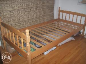 Krevet sa podnicom