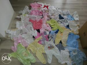 Garderoba za bebe