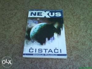 Nexus - Cistaci