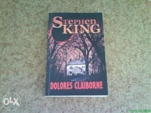 Stiven King - Dolores Claiborne
