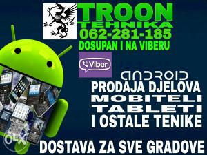 MATICNA PLOCA HTC DESIRE 500 DUAL SIM