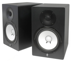 Studijski Monitori - Yamaha HS80m (Bez zamjena!)