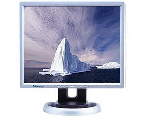 """Tarox lcd monitor 19""""/vga/dvi/usb/rotirajuce postolje"""