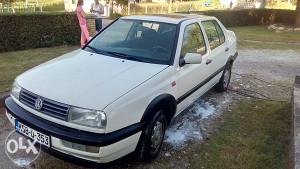 VW Vento 1.9 gtd