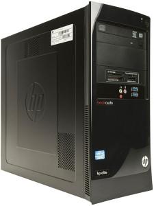 HP Elite 7500 i5 Ivy Bridge 3470 3.2-3.6GHz Gamer