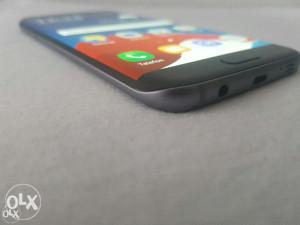 Samsung Galaxy S7 Edge Black Onyx SM-G935F